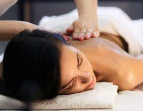 Massage & Stress Relief